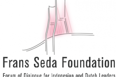 Frans Seda Foundation logo