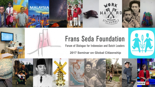 2017 Frans Seda Fellows - 1